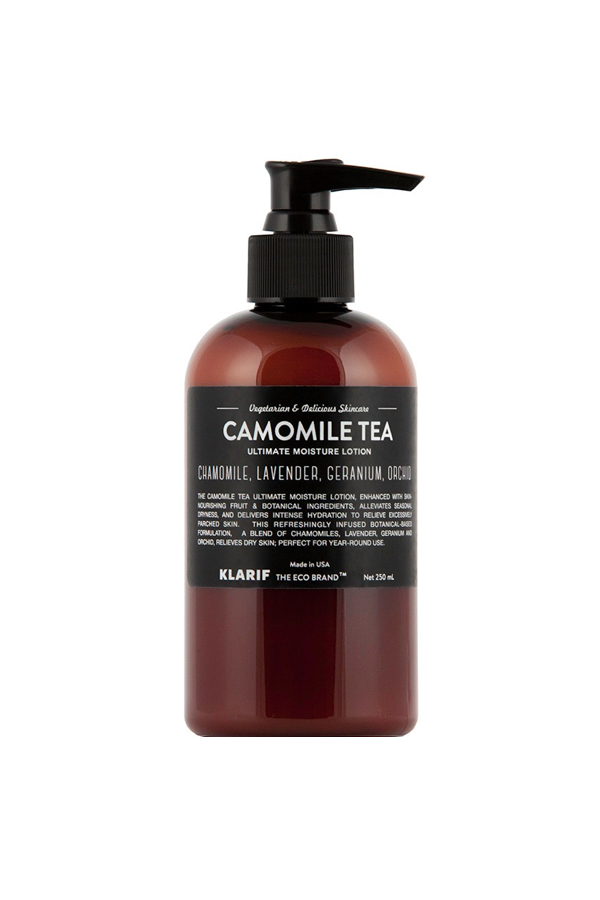 CAMOMILE TEA LOTION