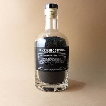 KLARIF BLACK MAGIC CRYSTALS BATH SOAK
